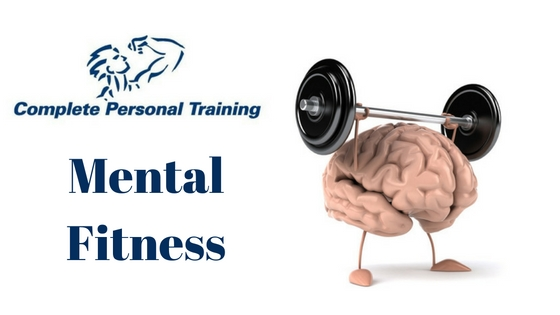Are You Mentally Fit?