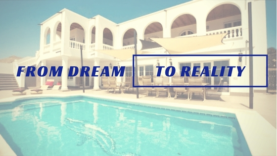 Retreat And Inspiration (From Dream to Reality)
