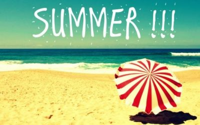 How to stay on track during the summer months!